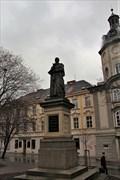 Image for Josef František Smetana - Plzen, Plzenský kraj, Czechia