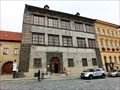 Image for Old Town Hall - Prachatice, Czech Republic