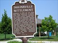 Image for Dheinsville Settlement