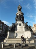 Image for Daniel O'Connell Statue - O'Connell Street, Dublin, Ireland