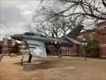 Image for Republic RF-84F - Stillwater, Oklahoma