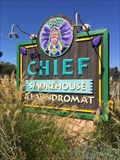 Image for Chief Smokehouse and Laundromat - Laytonville, California