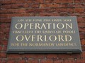 Image for Operation Overlord - The Quay, Poole, Dorset, UK