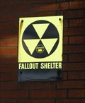 Image for Fallout Shelter - Municipal Building - Endicott, NY