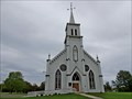 Image for Former Princetown Presbyterian Church - Malpeque, PEI