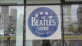 Image for The Beatles – Asteroid 8749 Beatles – Liverpool, UK