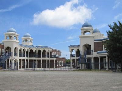 Al masjid al jamea fremont ca mosques on for 33330 peace terrace fremont ca 94555