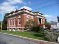 Image for Simon Fairfield Public Library - Douglas MA