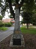 Image for Multi-War Memorial - Královopolské Vážany, Czech Republic