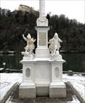 Image for Mariensäule (Wernstein am Inn), Österreich