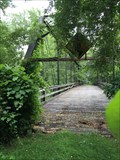 Image for Bridge No. L-5573 Or the Clinton Falls Bridge - Medford, MN