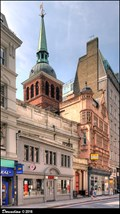Image for St. Peter upon Cornhill -  City of London (London)