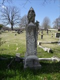 Image for Antonio Gincotta - Sacred Heart Catholic Cemetery - Texarkana, TX