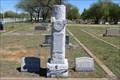 Image for Inman - Buffalo Springs Cemetery - Buffalo Springs, TX