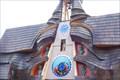 Image for Slovak astronomical clock - Stara Bystrica, SK