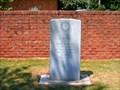 Image for Vietnam War Memorial, Scotland Memorial Library, Laurinburg, NC ,USA