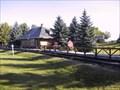 Image for Laggan Station - Heritage Park - Calgary, Alberta