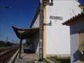 Image for Estação Ferroviária de Bombel - [Vendas Novas, Évora, Portugal]