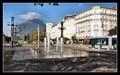 Image for Fountain on the place de la Gare - Grenoble, France