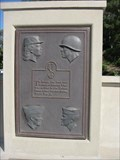 Image for WWII Memorial - Mission Viejo, CA