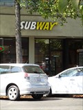 Image for Subway - Locust St - Walnut Creek, CA