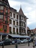 Image for Hotel la Diligence-Obernai-Alsace,France