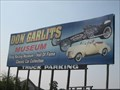Image for Don Garlits Museum of Drag Racing & Museum of Classic Automobiles