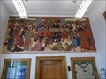Image for Grand Council of 1842 - U.S. Post Office - Okemah, OK