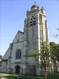 Image for l'Eglise Sainte Trinité de la Chapelle en Serval