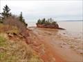 Image for World's Highest Tides - Burntcoat Head - East Hants, NS