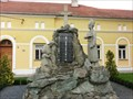 Image for World War Memorial - Telnice, Czech Republic