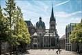 Image for Pfalzkapelle Karls des Großen, Aachen, NRW, Germany