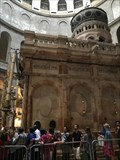 Image for Church of the Holy Sepulchre - Jerusalem, Israel