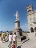 Image for Statua della Libertà - San Marino