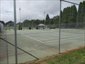 Image for Robertson Tennis Courts - Robertson, NSW