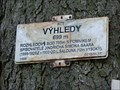 Image for Elevation Sign - Vyhledy.699m