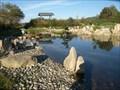 Image for Japanese meditation garden / Japonská meditacní zahrada, Rícany, Czech republic