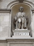 Image for Joshua Reynolds - Royal Academy, Burlington House, London, UK