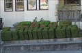Image for City of Larkspur topiary - Larkspur, CA
