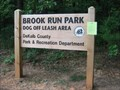 Image for Brook Run Dog Park