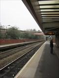 Image for Mainline Telford Central, Telford, Shropshire, England, UK