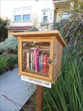 Image for Little Free Library #16895 - Albany, CA