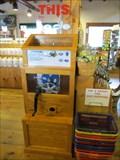 Image for Hogback Mountain Gift Shop Penny Smasher #2 - Brattleboro, VT