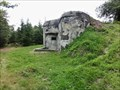 Image for Infantry blockhouse R-S 89 - Orlicke mountains, Czech Republic