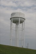 Image for A Good Place To Live Water Tower - Brownsville, TN