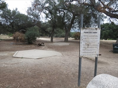 Sign and Original Tee Pads, Pasadena, California