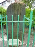 Image for Robin Hood's Stone, Liverpool, Merseyside, England