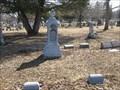 Image for Babbitt Headstone, Woodlawn Cemetery, Canandaigua, NY