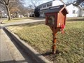 Image for Little Free Library 12596 - Wichita, KS