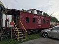 Image for Baltimore & Ohio Railroad C1909 Caboose - Sykesville, MD